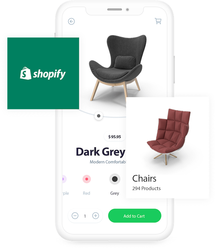 Power Mobile eCommerce With Shopify